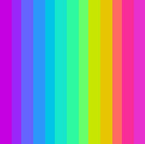 Rainbow Template Picture Rainbow Template Image – Rainbow Template