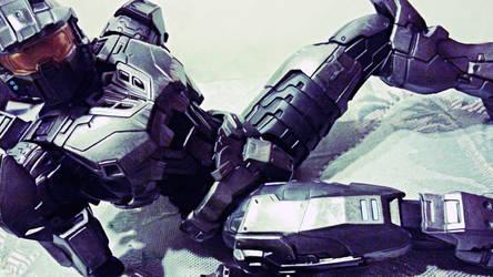 DMLOYFG spartan by AomiArmster