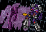 Behold...Galvatron