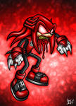 Red Lantern Knuckles