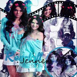 Kendall Jenner Blend Edit