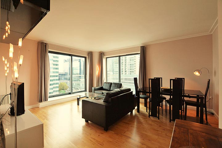 2zen Apartments Canarywharf Serviced Apartments Ne By