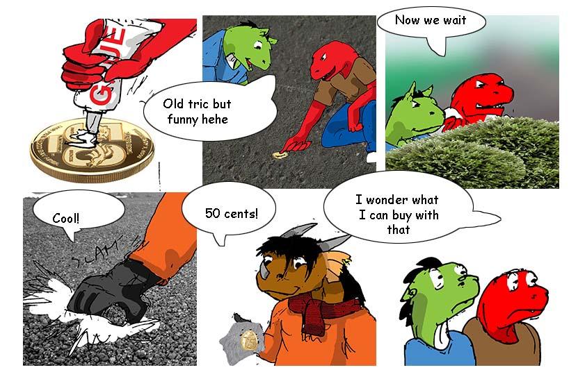 old joke by donworld