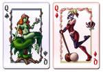 DC Queen series part 2