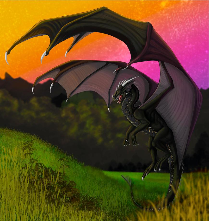 Perfectam Diem by Galidor-Dragon