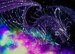 Purple Draconstellation