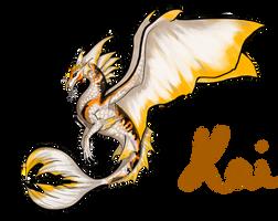 Koi dragon adopt