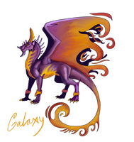 Galaxy Dragon adopt