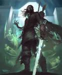 Aragorn ~ Necromancer
