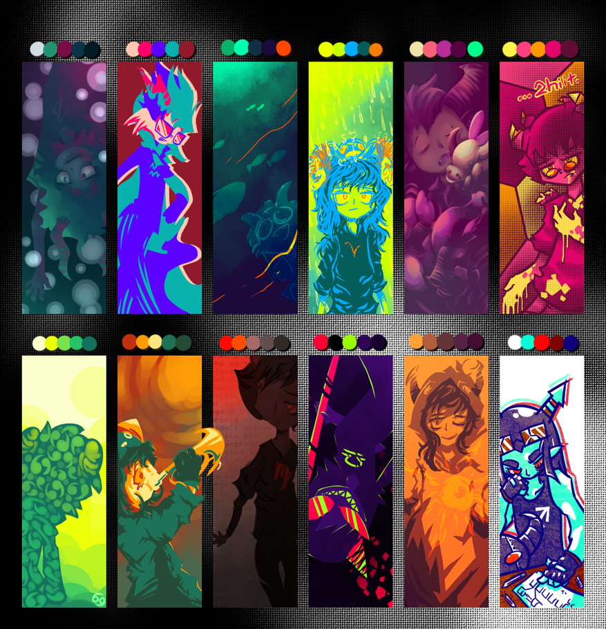 Color Schemes Color Schemes And Shitilike2Eatpiez On Deviantart
