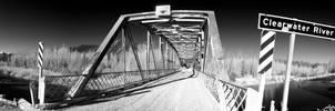 Clearwater River Bridge