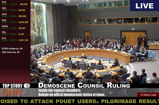 Demoscene Council