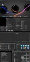 Windows 10 Total Dark?