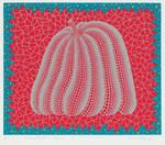 Citrouille (II),  2000 Yayoi Kusama