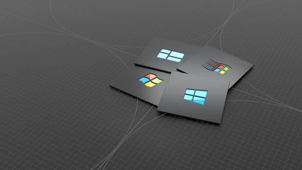 Windows Insider Program 6th anniversary wallpaper