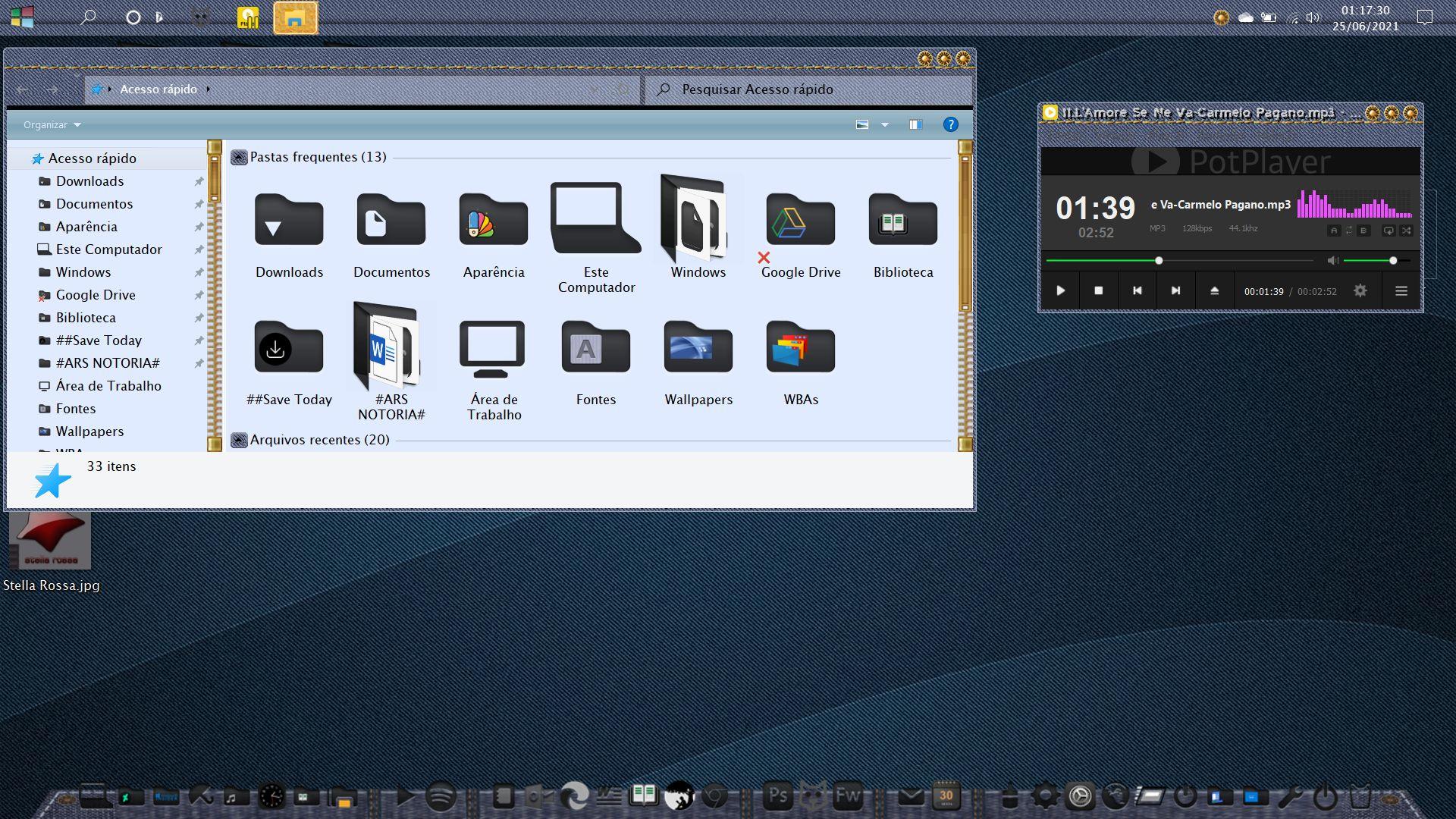 Desktop 06 25 2021