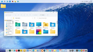 Desktop - Windows 11 Pro