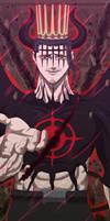 Black Clover 278-Dante