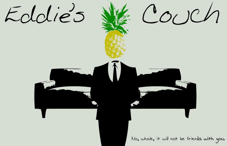 EddiesCouch's Profile Picture