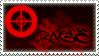 Sniper Rage RED by EddiesCouch