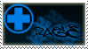 Medic RAGE BLU by EddiesCouch
