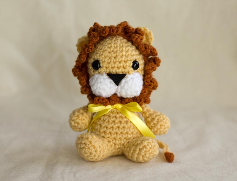 Little lion by missdolkapots