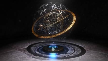 SteamPunk Earth
