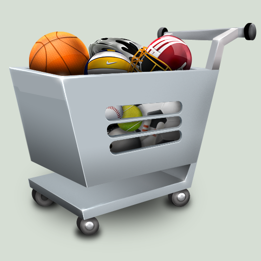 :icons: Shopping Cart