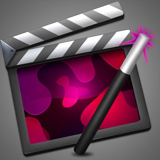 :icons: Movie Magic by benrulz