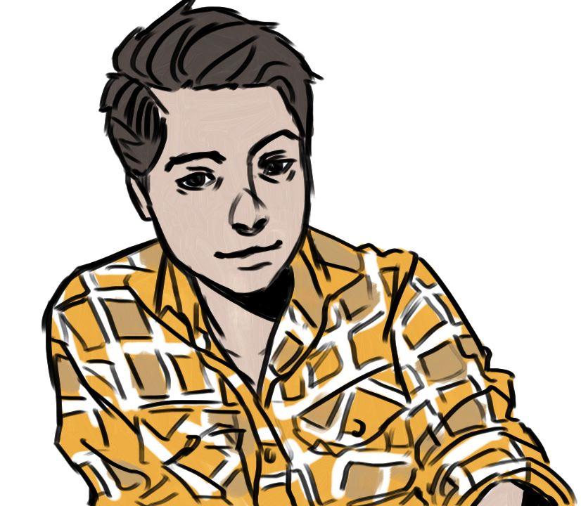 Oshiino's Profile Picture