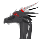 Aaromar Dragon Headshot