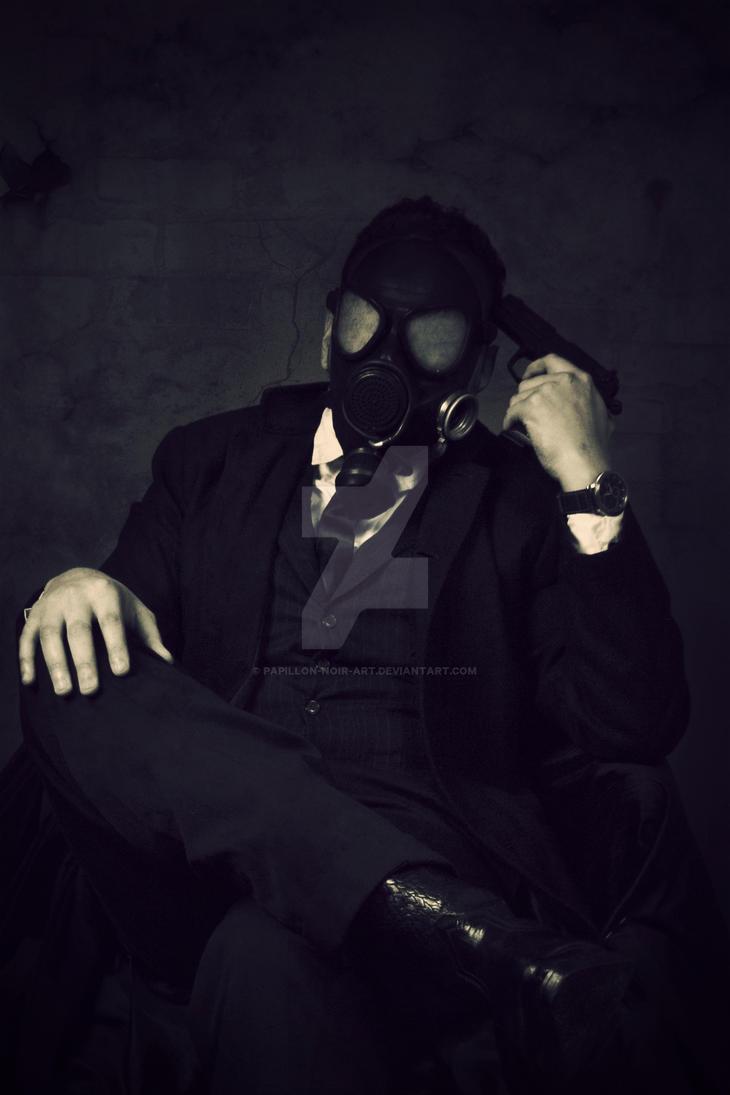 Фотки чувака в маске оукс