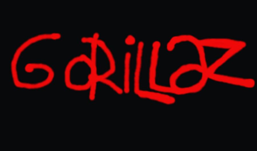the gallery for gt gorillaz logo transparent