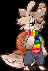 [GYO] Pride