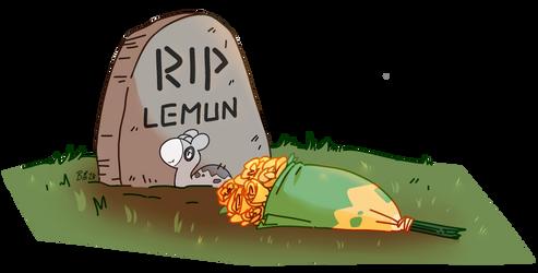RIP Lemun