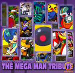 Mega Man Tribute Teaser 2