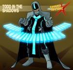 CAX - Todd in the Shadows