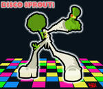 Disco Sprout
