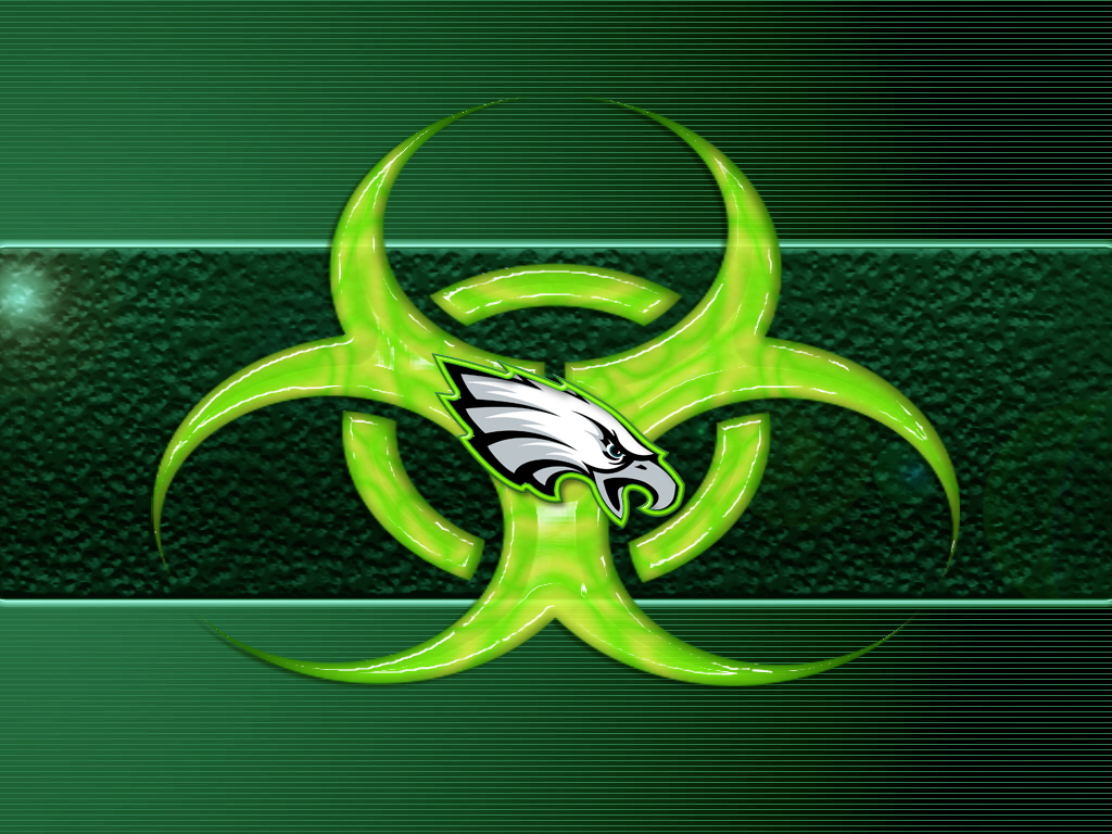 Philadelphia Eagles Bio By Graffitimaster
