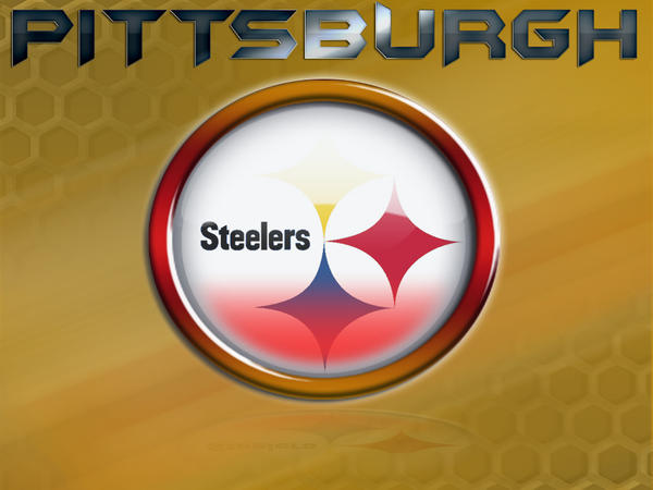 Pittsburgh Steelers Wallpaper By Graffitimaster