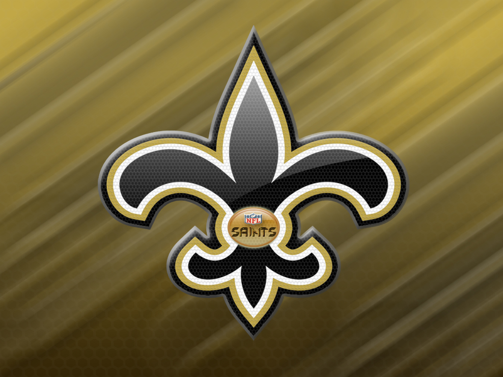 New Orlean Saints Wallpaper by graffitimaster ...