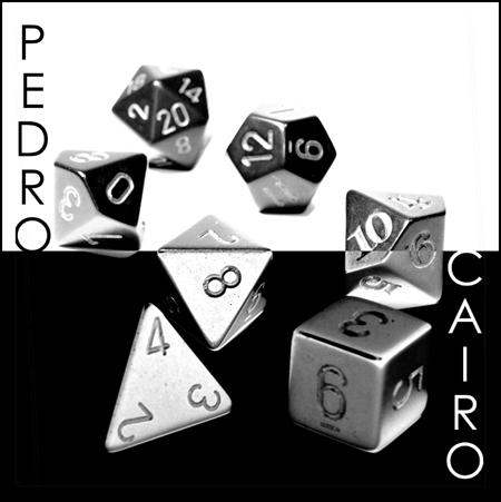 pedrocairo's Profile Picture