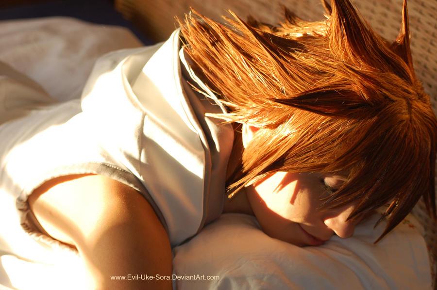Sunday by Evil-Uke-Sora