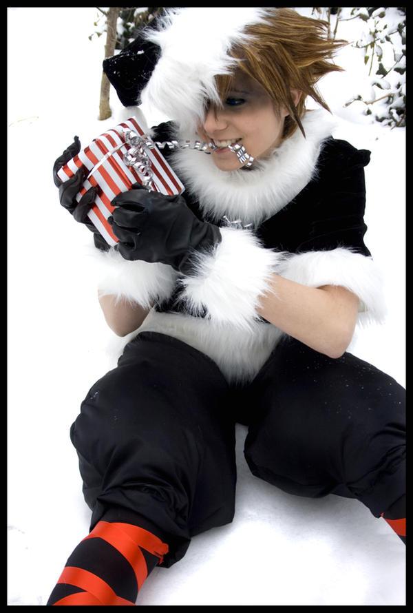 Merry Christmas by Evil-Uke-Sora