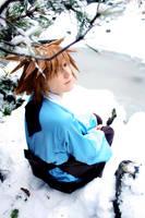 Winter Spell by Evil-Uke-Sora