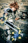 KH 2 - Sora Final Form:
