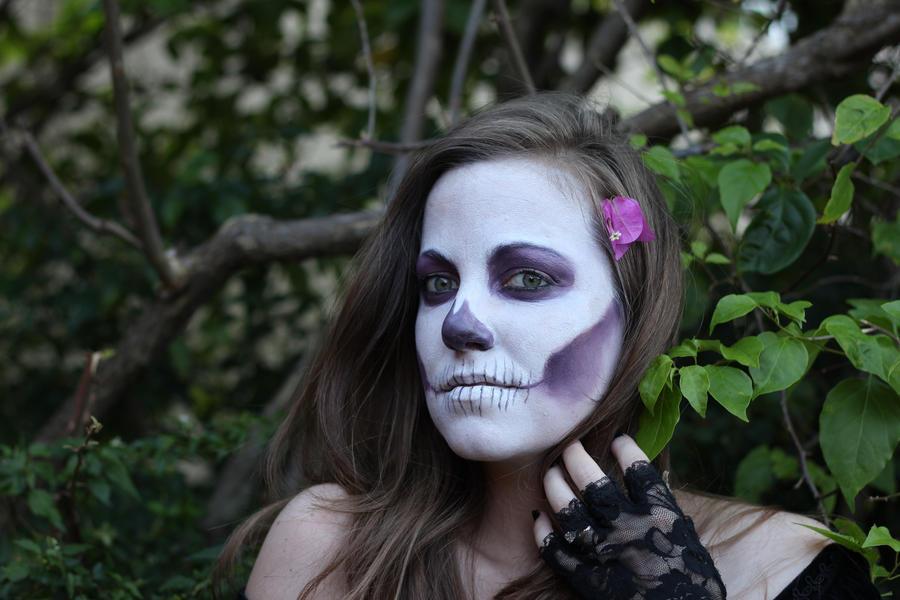 Skull Queen 4 by beef-stalk