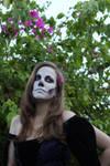 Skull Queen 7