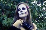 Skull Queen 8