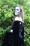 Skull Queen 9
